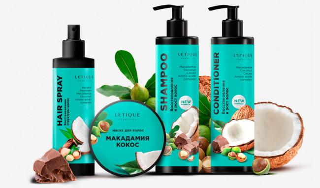 Macadamia-Coconut Perfect Set